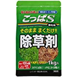 レインボー薬品 こっぱS微粒剤 1kg