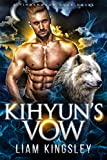 Kihyun's Vow (Timberwood Cove Book 13)