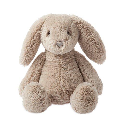 Manhattan Toy Lovelies Latte Bunny Stuffed Animal, 8'
