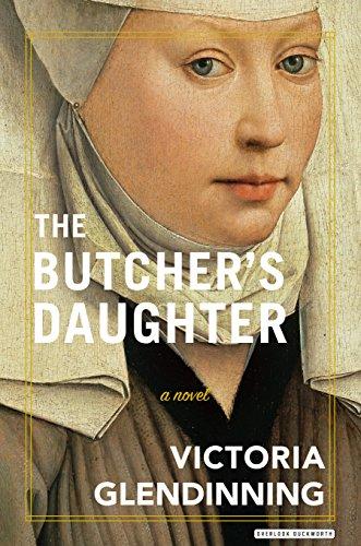 The Butcher's Daughter: A Novel