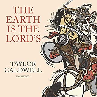 The Earth Is the Lord's audiobook cover art