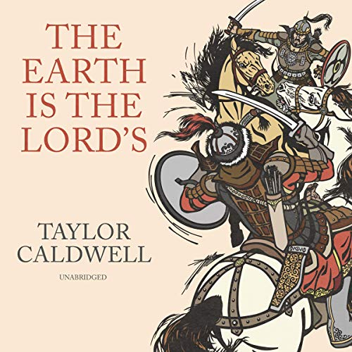 The Earth Is the Lord's cover art