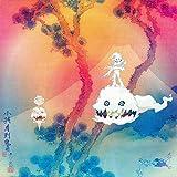Poster, Motiv Kanye West Kid Cudi-Kids See Ghosts, 50,8 x