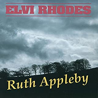 Ruth Appleby cover art