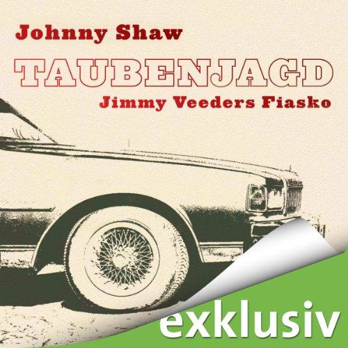 Taubenjagd audiobook cover art