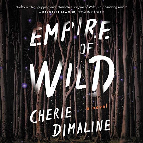 Empire of Wild audiobook cover art