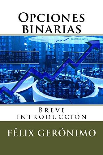 Opciones binarias: Breve introducción