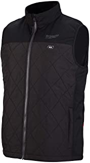 Milwaukee M12 Heated AXIS Vest Lithium-Ion Mens Vest Only