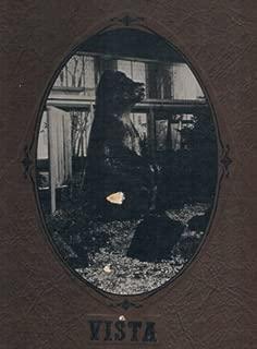 Vista 1972 (Cascade High School, Everett WA, Volume 10)