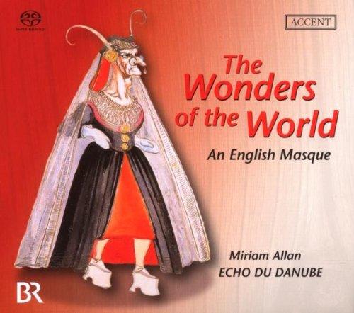 The Wonders of the World - Eine Masque