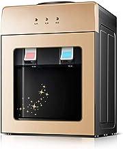 LLAMN Chillers Water Cooler Small Household appliances Desktop Cold Water Dispenser Office hot Water Machine