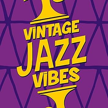Vintage Jazz Vibes