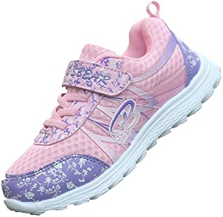 Fashion Kids Lightweight Sneaker Athletic Running Shoes
