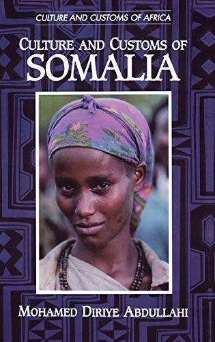 Сомалияның мәдениеті мен әдет-ғұрпы