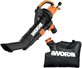 Best Worx Trivac 505 Review [July 2020]
