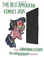 The Best American Comics 2015 (The Best American Series ®)
