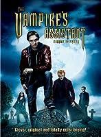 Cirque Du Freak: Vampire's Assistant [リージョンコード1]