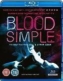 Blood Simple - New Restoration [Edizione: Regno Unito] [Reino Unido] [Blu-ray]