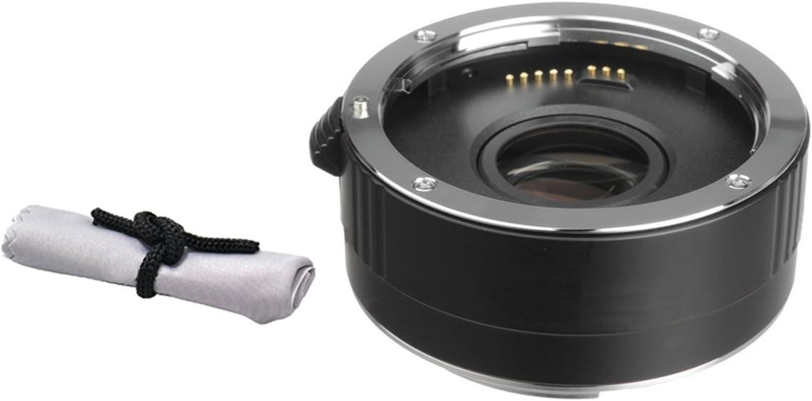 Max 74% OFF Nikon D3x 2x Teleconverter Max 64% OFF 4 + Microfiber Nwv Direct Elements
