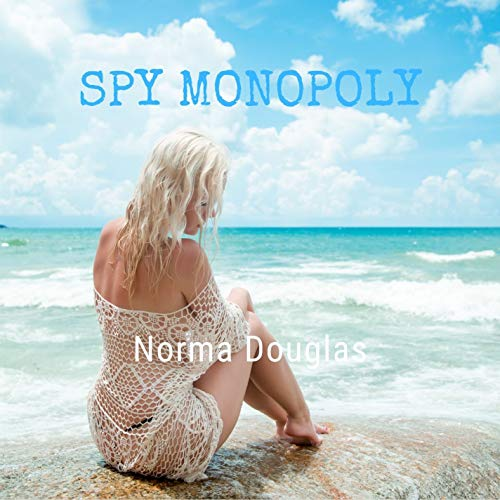 Spy Monopoly