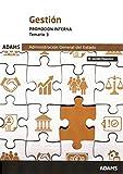Temario 3 Gestión de la Administración del Estado, promoción interna