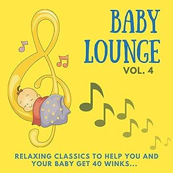 Baby Lounge, Vol. 4