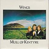 McCartney, Paul & Wings Mull Of Kintyre 7' Capitol R6018 EX/VG 1977