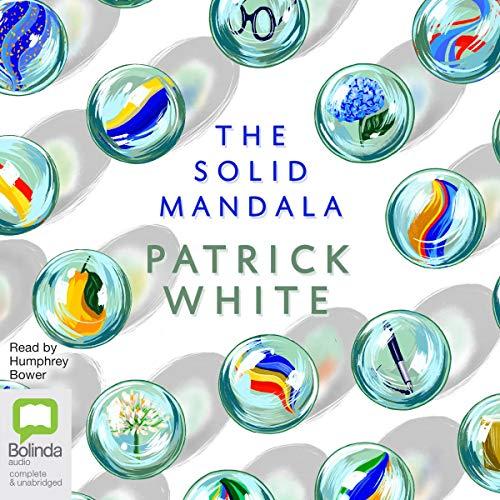 The Solid Mandala cover art