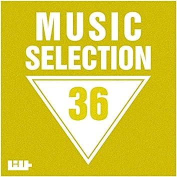 Music Selection, Vol. 36