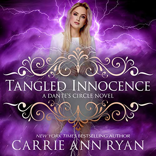 Tangled Innocence audiobook cover art