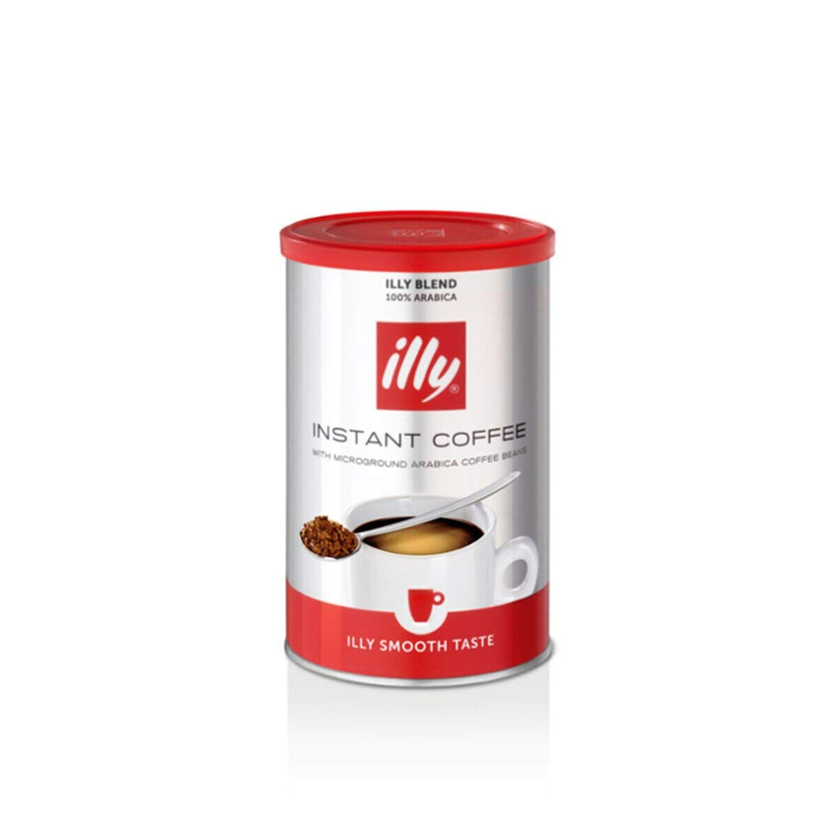 free shipping illy Super-cheap Instant Coffee 100g