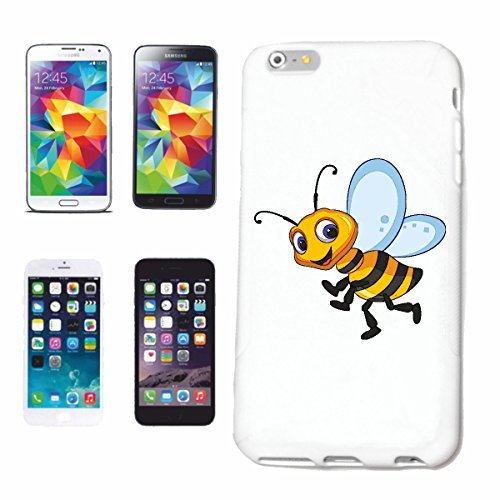 Bandenmarkt mobiele telefoonhoes compatibel met Huawei P9 vrolijke bijen WESPE Honing vouwnet hornISSE hardcase beschermhoes mobiele telefoon cover Smart Cover