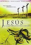 Jesus El Hombre Que Ud.Creia Conocer [DVD]
