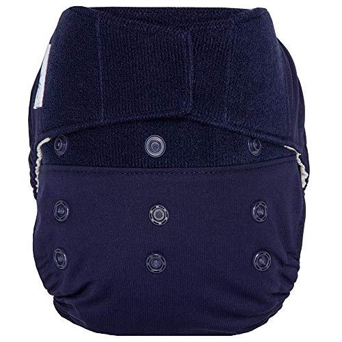 GroVia Reusable Hybrid Baby Cloth Diaper review