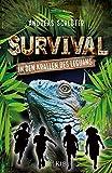 Survival - In den Krallen des Leguans: Band 8