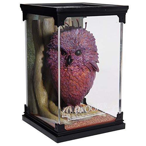 The Noble Collection Fantastic Beasts Magical Creatures: No.3 Fwooper