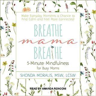Breathe, Mama, Breathe cover art