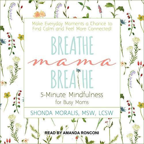 Breathe, Mama, Breathe cover art