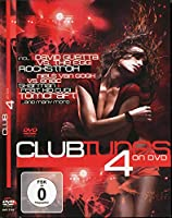 Clubtunes on Dvd 4 [Import]