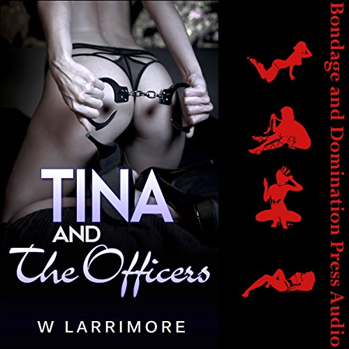 Tina and the Officers  By  cover art