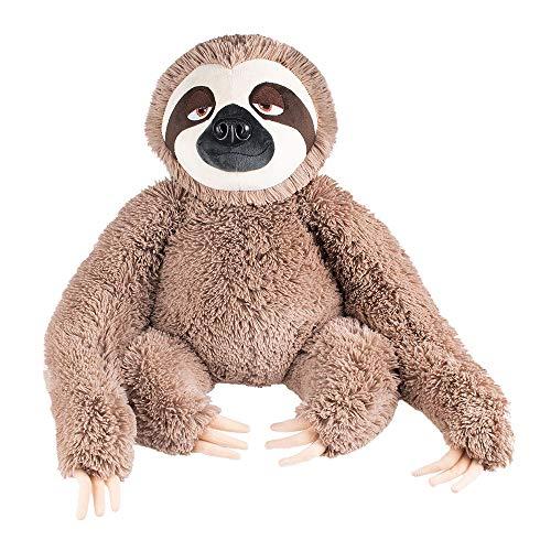 Fancy Faultier Plüschtier 42 cm Kuscheltier Stofftier Sloth Plüsch Spielzeug