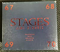 Jimi Hendrix ?「Stages」 CD 4枚組 ジミ・ヘンドリックス