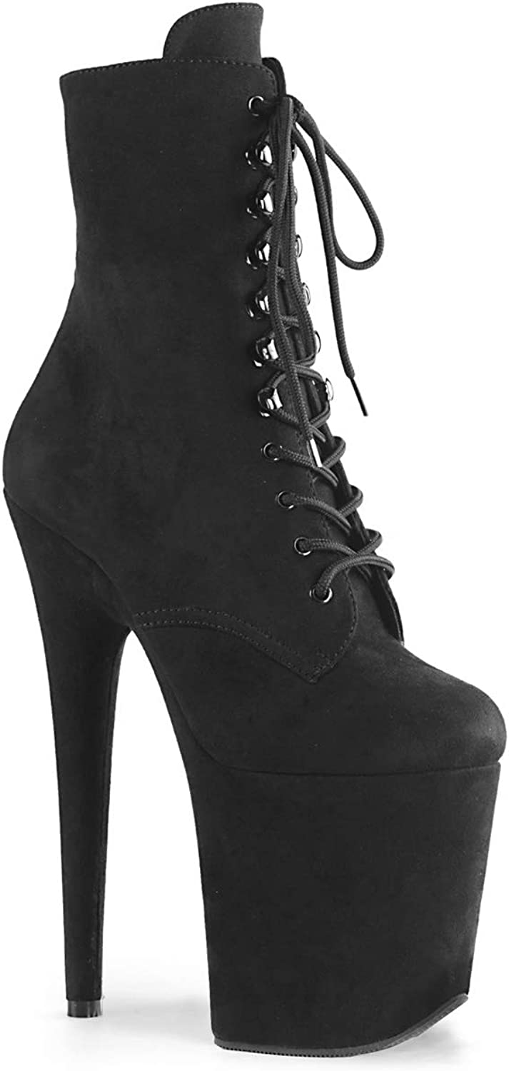 Pleaser Womens FLAMINGO-1020FS BFS M Boots