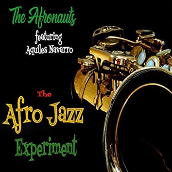 The Afro Jazz Experiment