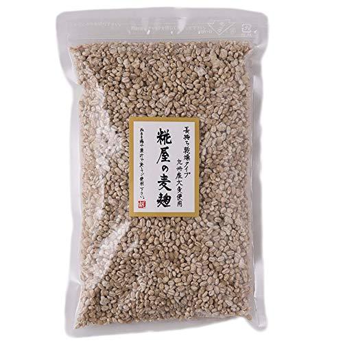 糀屋本店 糀屋の麦麹350g 乾燥タイプ戻し方付