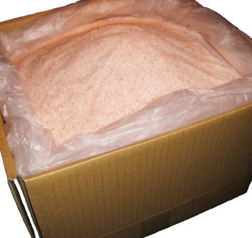 ヒマラヤ岩塩 ピンクパウダー(粉末) (25kg【業務用】)