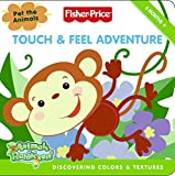 Touch & Feel Adventure: Discovering Colors & Textures