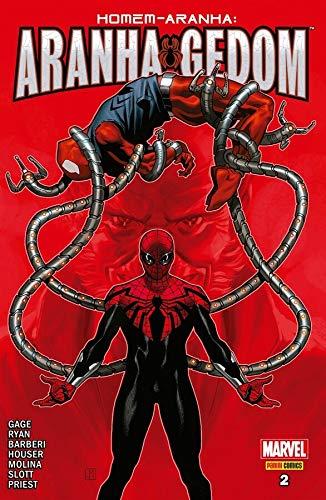 Homem-aranha: Aranhagedom