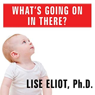 What's Going on in There?     How the Brain and Mind Develop in the First Five Years of Life              Written by:                                                                                                                                 Lise Eliot                               Narrated by:                                                                                                                                 Cris Dukehart                      Length: 19 hrs and 31 mins     1 rating     Overall 5.0
