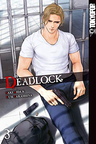 Deadlock 03 (German Edition)